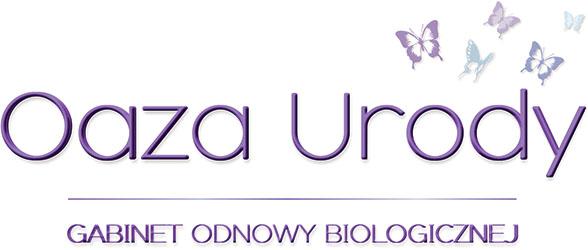 Oaza Urody - Gabinet Odnowy Biologicznej w Poznaniu